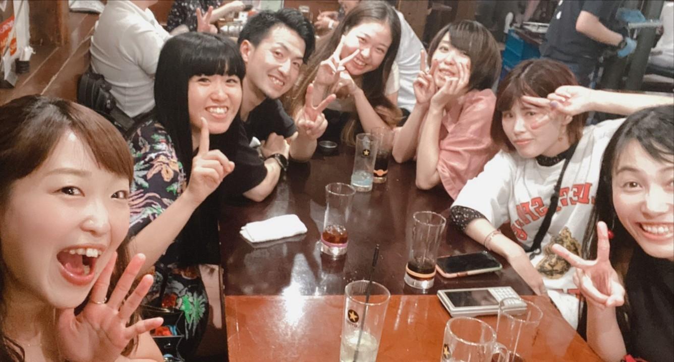 東京ダンススクールリアンブログ
