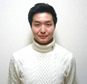 東京ダンススクール講師永井