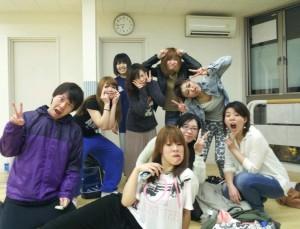 東京ダンススクールMIEEE4.1.1