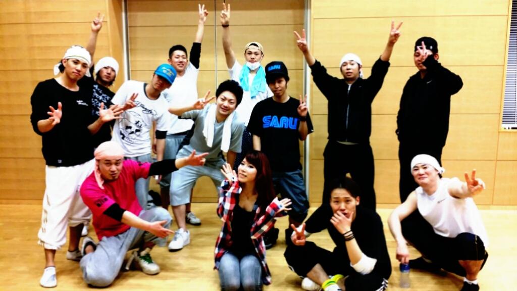 東京ダンススクール