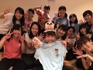 東京ダンススクールNakaji 4.9