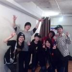 京王線沿いダンススクールリアン インストラクターMANAよりブログが届きました☆