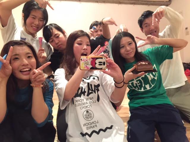 東京ダンススクールMIZUKI 12.19