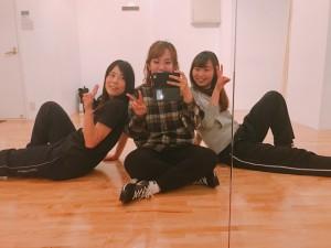 東京ダンススクールチア2