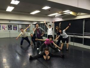 ダイエットダンス東京ダンススクール