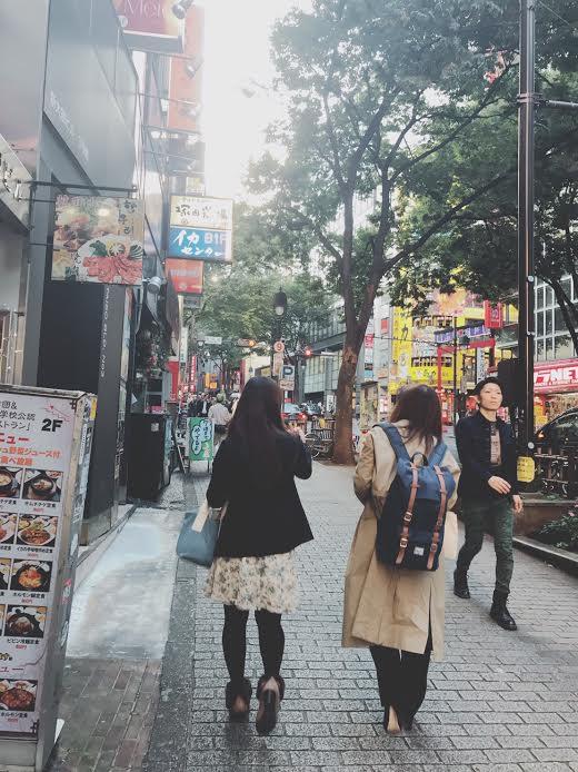 渋谷ダンススクールリアンミッション3