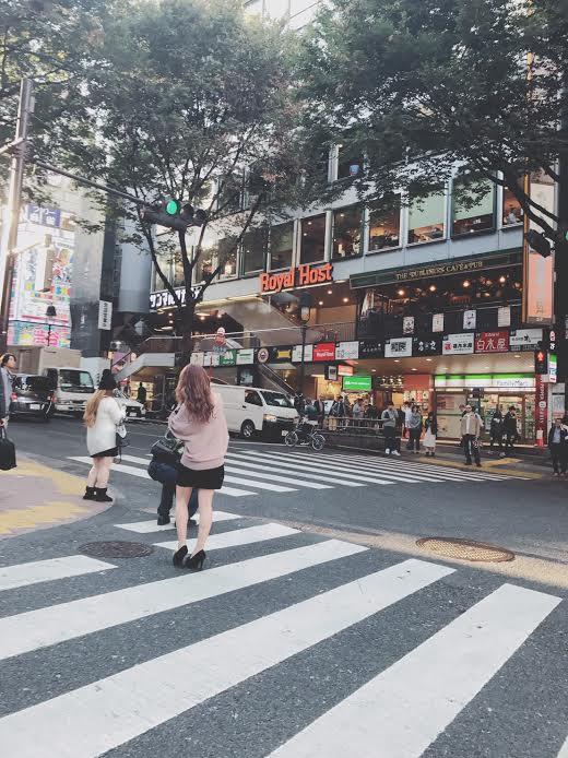 渋谷ダンススクールリアンミッション4