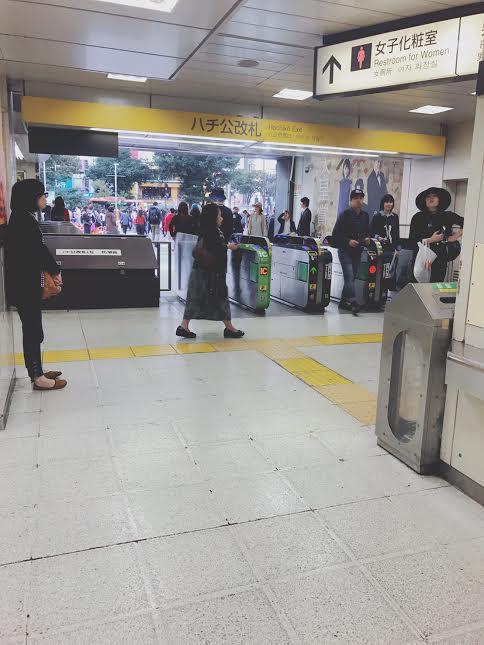 渋谷ダンススクールリアンミッション