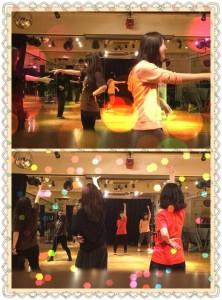 ダンスダイエットスクール