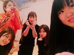 東京ダンススクールかなこ3.13
