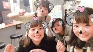 東京ダンススクールSeri 4.16