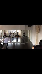 東京ダンススクールリアン たま K-POP4.7.2