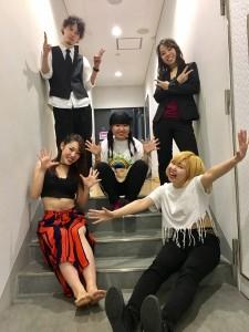 東京ダンススクールリアン ENTERTAINMENT SHIORI (12)