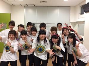 東京ダンススクールリアンダンスかなこ9.23