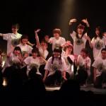 東京ダンススクールリアンダンス発表会 ENTERTAINMENT かなこ (5)