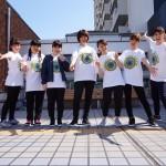 東京ダンススクールリアンダンス発表会 ENTERTAINMENT かなこ (1)