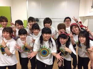 東京ダンススクールリアンかなこ9.27