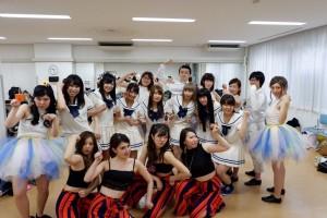 東京ダンススクールリアン ENTERTAINMENT SHIORI (6)