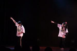 東京ダンススクールリアンダンス発表会 ENTERTAINMENT かなこ (3)
