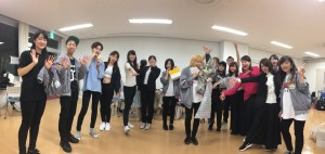 東京ダンススクールリアンアニソンボカロ1