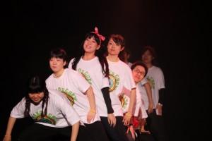 東京ダンススクールリアンダンス発表会 ENTERTAINMENT かなこ (13)