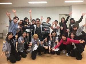 東京ダンススクールリアン ENTERTAINMENT たま (5)