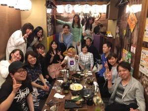 東京ダンススクールリアン ENTERTAINMENT たま (3)