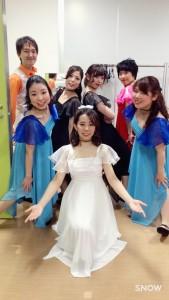 東京ダンススクールリアン発表会 MINAMI (11)