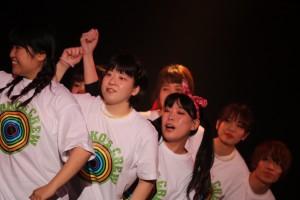 東京ダンススクールリアンダンス発表会 ENTERTAINMENT かなこ (2)