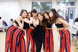 東京ダンススクールリアン ENTERTAINMENT SHIORI (7)