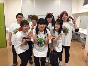 東京ダンススクールリアンダンス発表会 ENTERTAINMENT かなこ