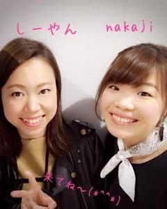 東京ダンススクールダンスワークショップ5.25