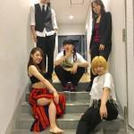 東京ダンススクールリアン ENTERTAINMENT SHIORI (13)