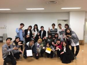 東京ダンススクールリアン発表会 2017.5.22