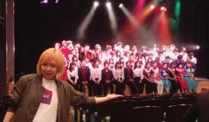 東京ダンススクールリアン ENTERTAINMENT たま (9)