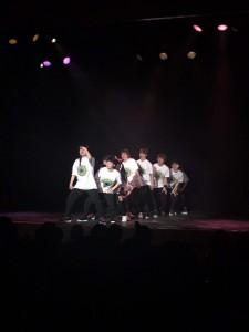 東京ダンススクールリアンダンス発表会 ENTERTAINMENT かなこ (7)