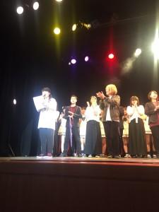東京ダンススクールリアンダンス発表会 ENTERTAINMENT かなこ (8)