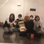月曜日J-POPクラスご入会