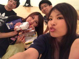 東京ダンススクールリアン MIZUKI 9.25