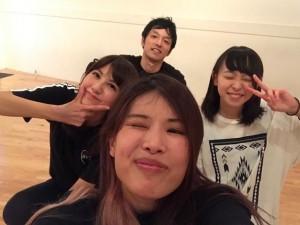 東京ダンススクールリアン 9.18MIZUKI