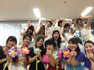 東京ダンススクールリアンJPOP 9.19