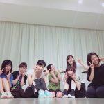 アイドルクラス体験レッスン予約