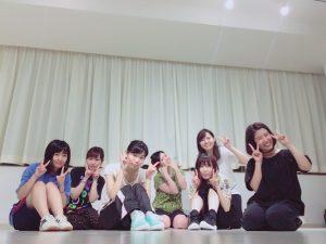 渋谷ダンススクールリアンRISA