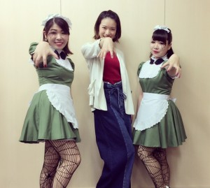東京ダンススクールSeri