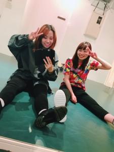 東京ダンススクールリアンMIANMI10.31