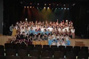 東京ダンススクール BIG MOMENt