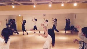 東京ダンススクールダンスダイエット