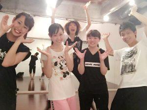 東京ダンススクールSeri10.23