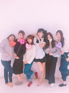東京ダンスアイドル10.28