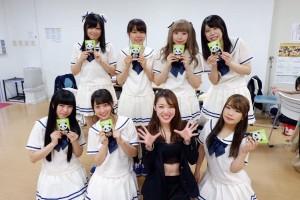 東京ダンススクールリアン ENTERTAINMENT SHIORI (1)